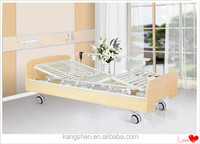 two function home care nursing bed