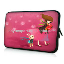 Fashion 10inch Neoprene Sleeve Cover Pouch