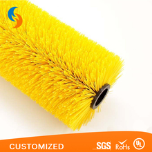 Industry rotary type nylon cylinder brush roller