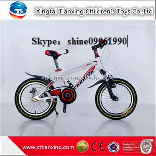 2015 wholesale chinese cheap price CE high quality factory direct kids Sports Bike For Sale