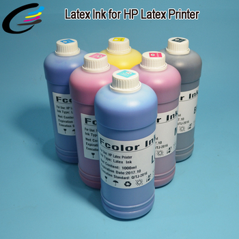 New Invention Original 789 Latex Ink for HP DesignJet L25500 Printer