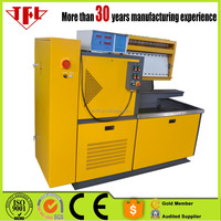 Oil lab test equipment for testing diesel fuel pump injector