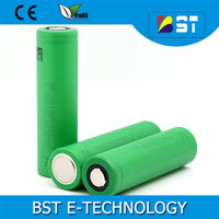 Best Store Authentic 18650 V3 High Drain Flat Top 2250mAh Li-Ion Rechargeable Battery se us18650v3