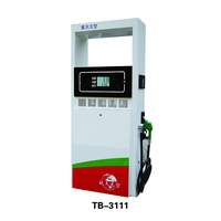 TA 3111 Gas Station Petrol Pump