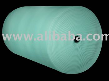 Polyroll LD Extruded Polyethylene Foam