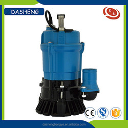 2015 China High Quality Electric Water Pump Motor Price In India