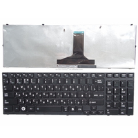 Brand new RU Laptop keyboards For Toshiba Satellite P750 P755 A660 A600 A600D A665 keyboards Russian Layout