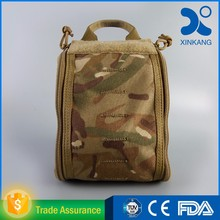 New style first aid kit camping backpack
