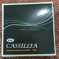 montclair style cassillia toilet bath round soap 100gram hight quanlity africa hot sale