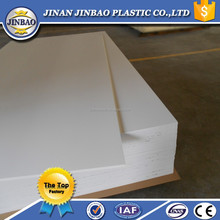 flexible waterproof low density pvc foam