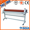 made in china factory with lower price and high quality 650mm TSS simple manual cold lamination for board PVC and paper