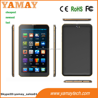 dual SIM slot 9 inch MTK 8312 dual core 3G phone call tablet pc with 1GB RAM +8GB ROM