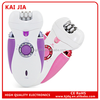 pink face epilator 3 in 1 lady epilator 2016 best epilator