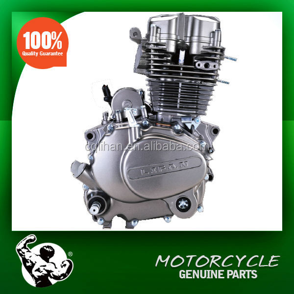 Lifan engines air-cooled CG150 150cc 4 valve motorcycle engine