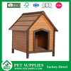 Different kinds of small wooden dog house