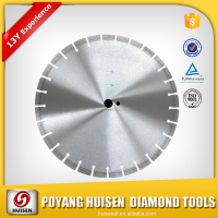 Top Quality Supplier Mechanic Tool Part Diamond Saw Blade Concrete Hard Rock Cutting