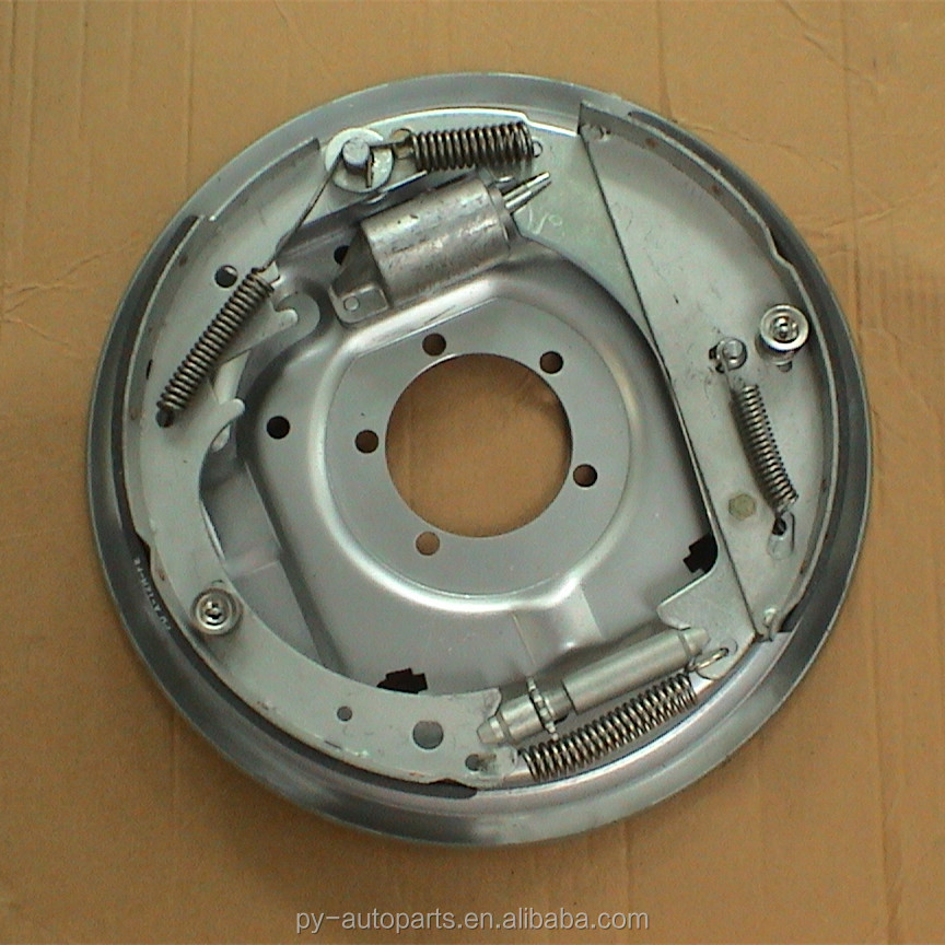 12inch Marion Hydraulic Free Backing Brake
