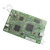 FM3-5538 LBP5050 Formatter Board / Logic Board/ Main Board Printer Parts