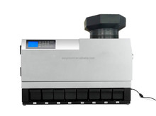 EC98 Automatic Storage Coin Sorter Coin Counter for Worldwide