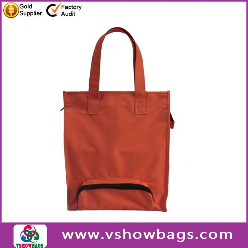 high fashion camel leather handbag woman handbag made in vietnam products