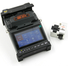 Korea Swift KF4 fiber optic fusion splicer,fiber optic cable splicing fusion splicer machine