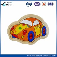 2016 Hot Sale Promotional Gifts vehicle puzzle play set