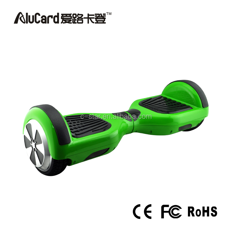 Alucard 2017 electric scooter motor two wheels mobility children hoverboard 6.5inch 10 inch