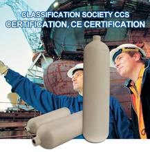 High pressure vessel cylinders with CCS/CE standard /vessel air cylinders
