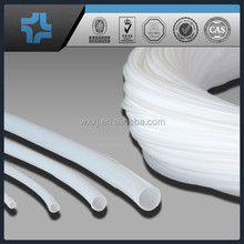 high temperature virgin ptfe tube teflon tubing