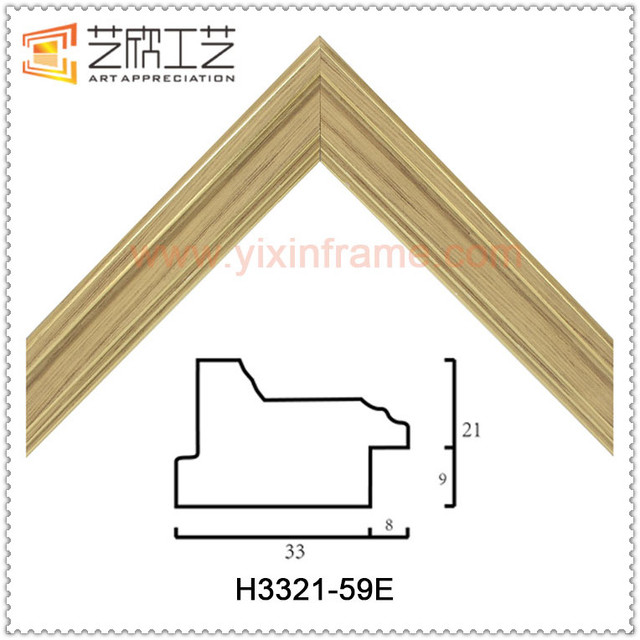 Cheap Photo Paper Frames For Your Sexy Pictures Hot Sale Plastic Photo Frame Molding