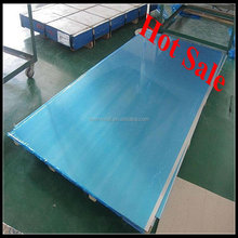 mill finish aluminum sheet price in China manufacturer