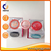 Tongue condoms anh sex sexy toys and sex products condom China factory
