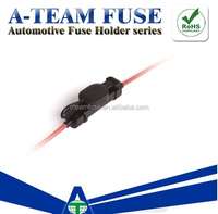 High Quality auto fuse holder for super mini fuse type fuse holder