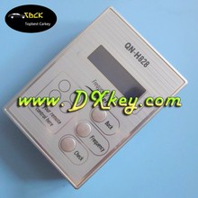 Digital frequency counter QN-H828 car key frequency remote frequency reader