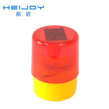 HEIJOY-STL-09 led mounted trailer olar traffic lights road signs