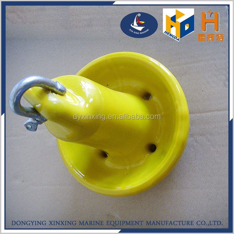 Factory directly supply fabricated marine mushroom anchor