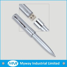 metal usb flash driver 1gb to 128gb/cheapest promotional usb flash driver/styles pen usb flash driver