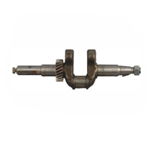 China Supplier High Quality 5HP EY20 Gasoline Engine Spare Parts Crankshaft for generator