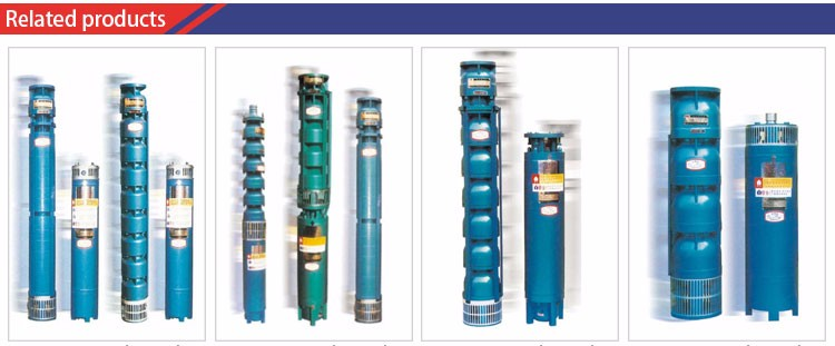 "High quality Hot sell 1 "" inch submersible pump"