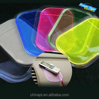 Top Selling PU Gel Magic Sticky Pad Anti Slip Mat