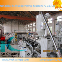 2015 New PVC/PP/PMMA Multi-Layer Plastic Sheet Extrusion Line/Co-Extrusion Making Machine