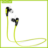 QY7-Best Selling Bluetooth Stereo Headset Earphone, Wireless Bluetooth Headphones for Running