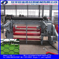 Wire Mesh Making Machine, Chicken Mesh Making Machine, Animals Mesh Making Machine