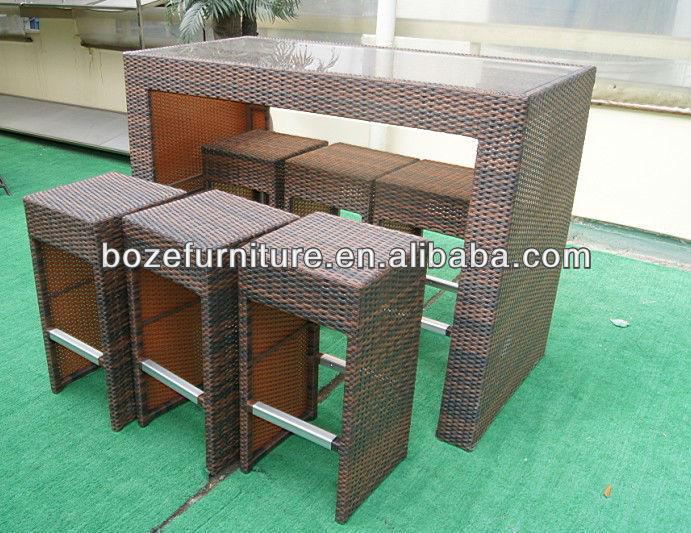 China Garden Furniture Bar China Garden Furniture Bar
