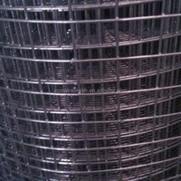 Hot china supplier galvanized welded wire mesh cheap