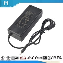 Level 6 UL Class 2 Power Supply 15 volt 8 amp power charger ac to dc power adapter 15V 8a
