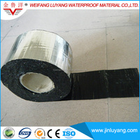 self adhesive bituminous roof flashing tapes