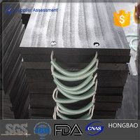 hdpe road mat,crane outrigger pad,support Sheet