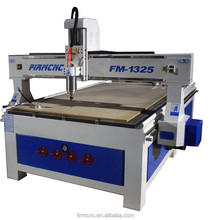 FM1325 China easy handle woodworking engraving 1325 cnc machine router