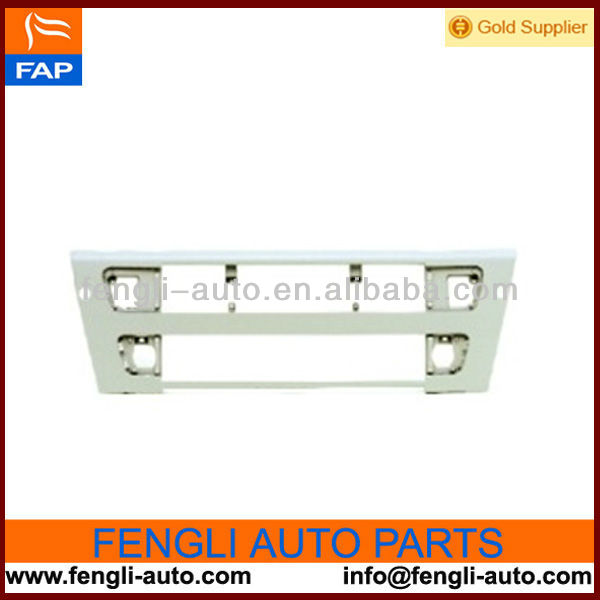 bumper lower grille for Volvo truck body parts 20453716